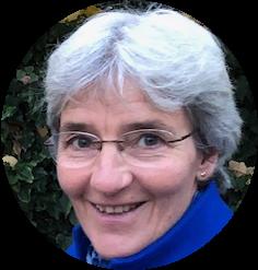 Anke van der Chijs